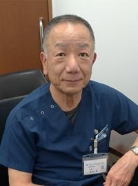 前田医療統括部長